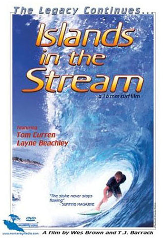 Islands in the Stream DVD Movie