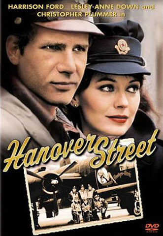 Hanover Street DVD Movie