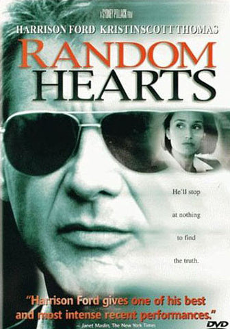 Random Hearts DVD Movie
