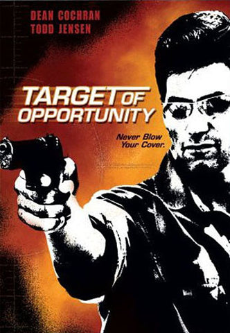 Target of Opportunity DVD Movie