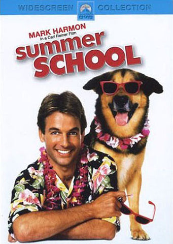 Summer School Widescreen Collection DVD Movie
