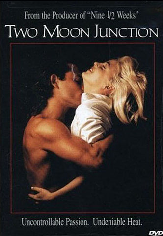 Two Moon Junction DVD Movie