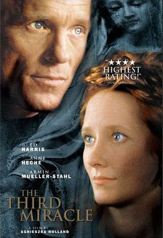 The Third Miracle DVD Movie