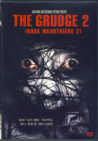 The Grudge 2 (Bilingual) DVD Movie