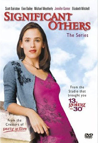 Significant Others - The Series DVD Movie