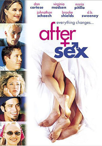 After Sex DVD Movie