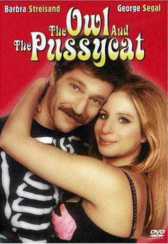 The Owl And The Pussycat DVD Movie