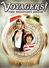 Voyagers! - The Complete Series (Boxset)
