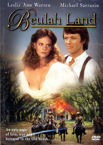 Beulah Land DVD Movie