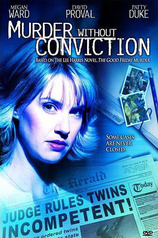 Murder Without Conviction DVD Movie