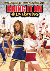 Bring It On - All or Nothing (Widescreen) (Bilingual)