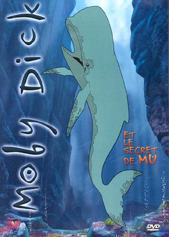 Moby Dick (Et le secret de MU) DVD Movie