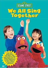 We All Sing Together - (Sesame Street)