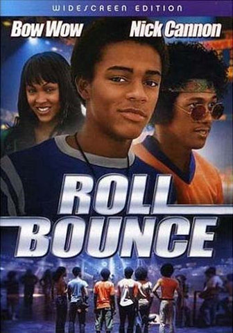 Roll Bounce (Widescreen) DVD Movie