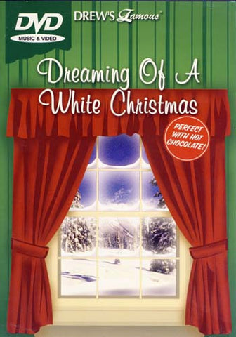 Drew's Famous - Dreaming Of a White Christmas DVD Movie