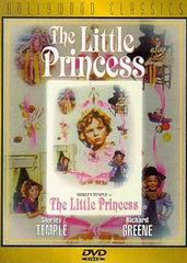 The Little Princess (Hollywood Classics) (Shirley Temple)
