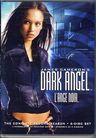 Dark Angel - The Complete Second Season (Boxset) DVD Movie