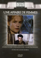 Une Affaire De Femmes (French Only)
