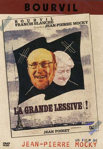 La Grande Lessive (!) DVD Movie