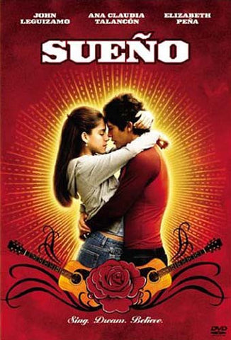 Sueno DVD Movie