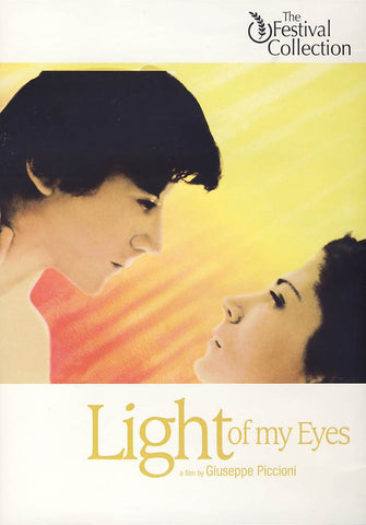 Light of My Eyes (The Festival Collection) DVD Movie
