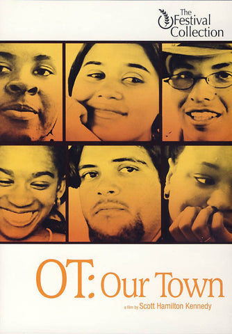 OT: Our Town (The Festival Collection) DVD Movie