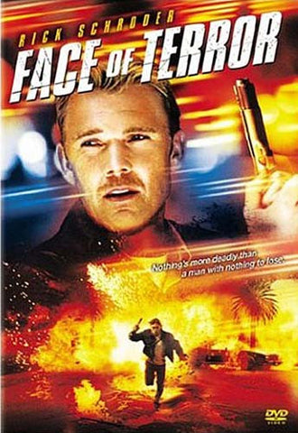 Face of Terror DVD Movie