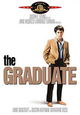 The Graduate DVD Movie