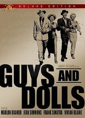 Guys And Dolls (Widescreen Deluxe Edition)