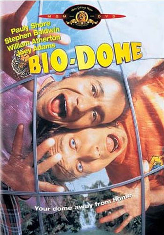 Bio-Dome (MGM) DVD Movie