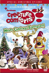 Creature Comforts - Merry Christmas Everybody