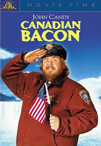 Canadian Bacon (MGM) DVD Movie