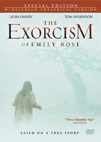 The Exorcism of Emily Rose - Rated (Special Edition) DVD Movie