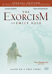 The Exorcism of Emily Rose - Rated (Special Edition)