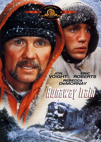 Runaway Train DVD Movie