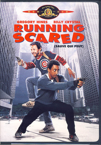 Running Scared (Gregory Hines) (Bilingual) DVD Movie