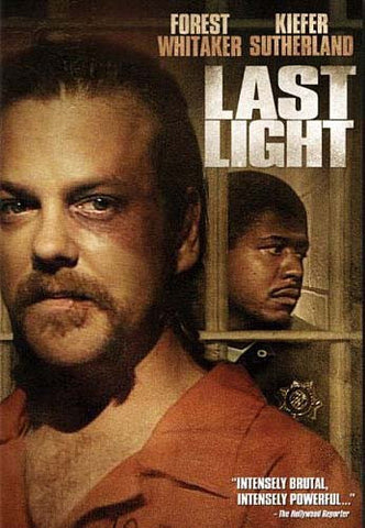 Last Light (Forest Whitaker) DVD Movie