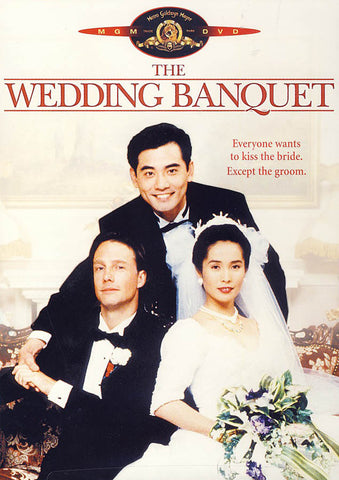 The Wedding Banquet (MGM) DVD Movie