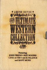 The Ultimate Western Collection - Limited Edition (Boxset)
