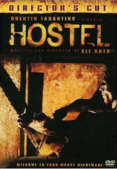 Hostel (Two Disc Director's Cut)