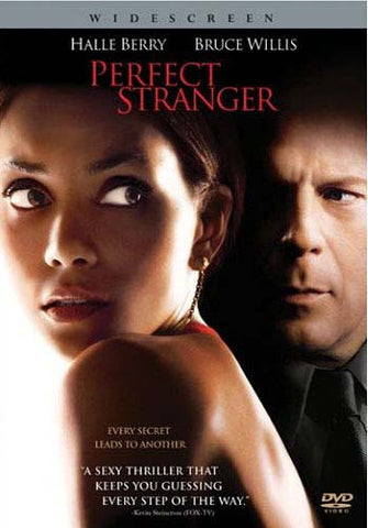 Perfect Stranger (Widescreen) DVD Movie