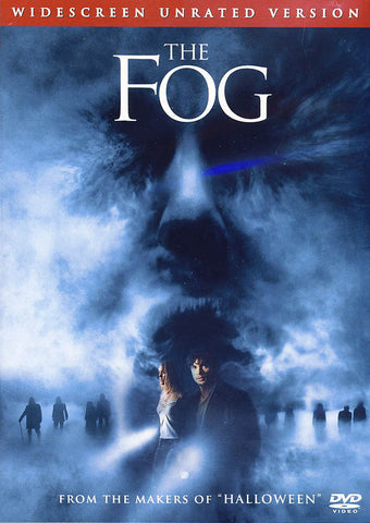 The Fog (Widescreen Unrated Edition) DVD Movie