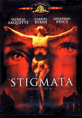 Stigmata (MGM) DVD Movie