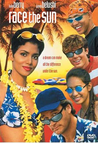 Race the Sun DVD Movie
