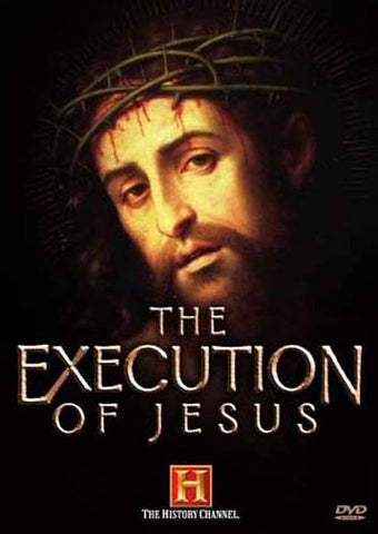 The Execution of Jesus DVD Movie