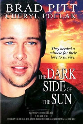 The Dark Side of the Sun DVD Movie