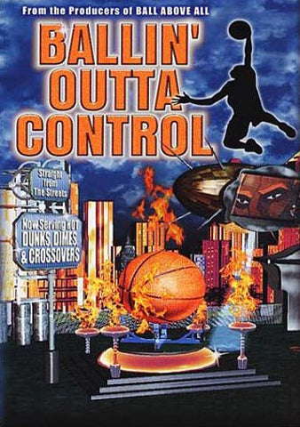 Ballin' Outta Control DVD Movie