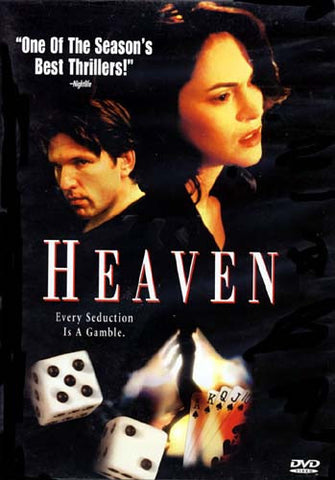 Heaven (Scott Reynolds) DVD Movie