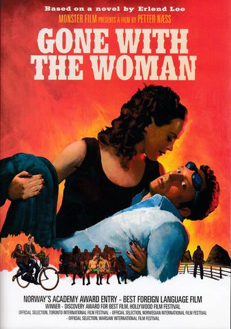 Gone With The Woman DVD Movie
