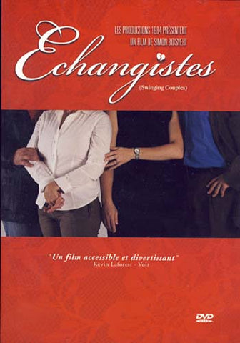 Echangistes DVD Movie